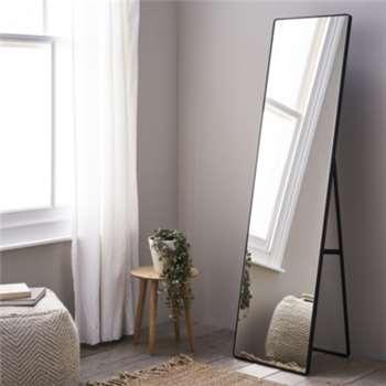 Chiltern Free-Standing Floor Mirror (170 x 45cm)