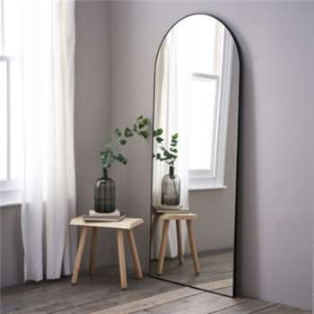 Chiltern Full-Length Arch Mirror (187 x 79cm)