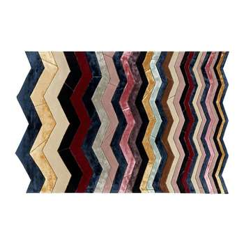 Christian Lacroix - Pietra Dura Rug - Multicolour (H250 x W350cm)