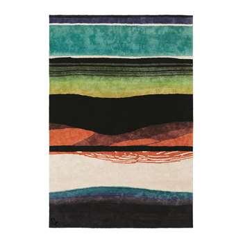 Christian Lacroix - Tempera Multicolour Garance Rug - (200 x 300cm)