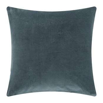 Christy - Jaipur Cushion - Ink (H45 x W45cm)