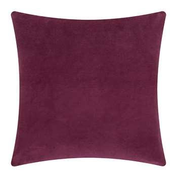 Christy - Jaipur Cushion - Magenta (H45 x W45cm)