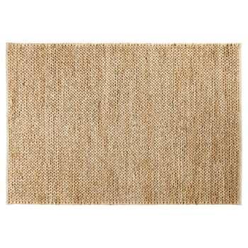 COCOA - Woven Jute Rug (H140 x W200 x D0.5cm)