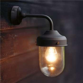 Coffee Bean Barn Lamp (25 x 12cm)