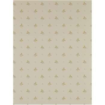 Colefax & Fowler Ashling Wallpaper - Beige, 07406/01