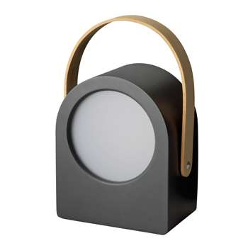Collection Ernie LED Battery Operated Table Lamp (20 x 16cm)