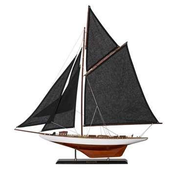 Columbia Yacht 86 x 82cm