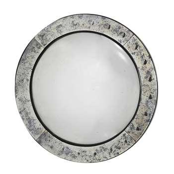 Convex Round Bubble Mirror (Diameter 88cm)