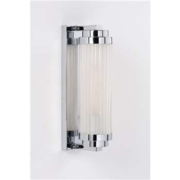 Conway Wall Light (H38 x W11 x D12cm)