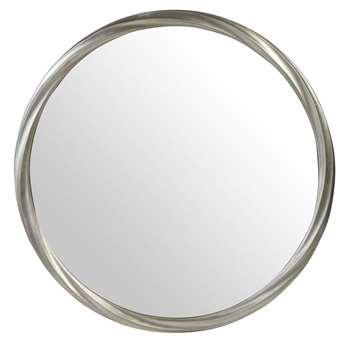 Cressida Round Mirror (Diameter 92cm)