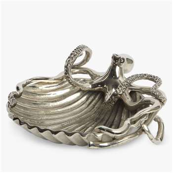 Culinary Concepts Octopus Bowl (H11 x W24 x D24cm)