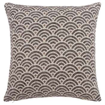 LISA Cushion Cover with Graphic Print (H40 x W40cm)