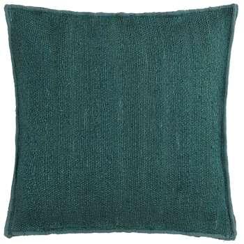 Silani Floor Cushion, Green (H80 x W80cm)