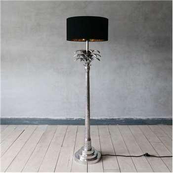 Date Palm Tree Floor Lamp (H122 x W30 x D30cm)