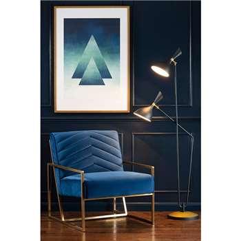 Delano Floor Light (H160 x W60 x D30cm)