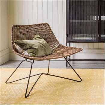 Dempsey Chair (H71 x W78 x D60cm)