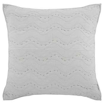 Designers Guild - Aurelia Sham Bed Cushion (65 x 65cm)
