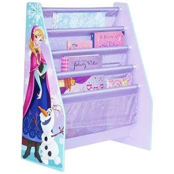 Disney Frozen Sling Bookcase (H60 x W51 x D23cm)