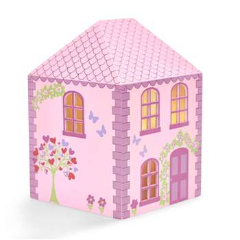 Dolls House Table Lamp - 22 x 13cm.