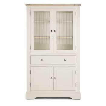 Dorset 4 Door 1 Drawer Storage Unit (190 x 65cm)