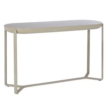 Doshi Levien for John Lewis Open Home Ballet Console Table (H71.5 x W120 x D40cm)