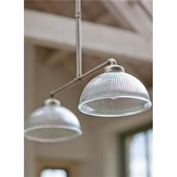 Double Paris Pendant Light (H92.5 x W87.5cm)