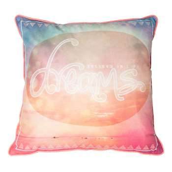 Dream Cushion (H50 x W50cm)