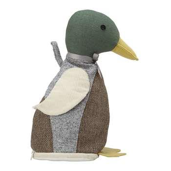 Duck Doorstop (Height 30cm)