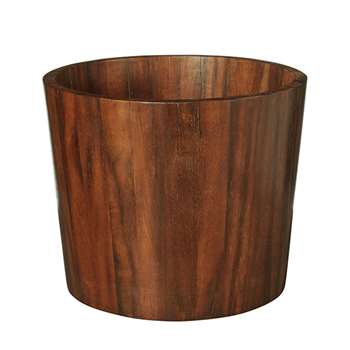 Dufton Planter, Medium - Natural (25 x 33cm)