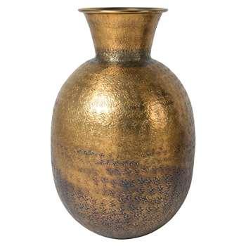 Dutchbone Bahir Vase (H38 x W24 x D24cm)