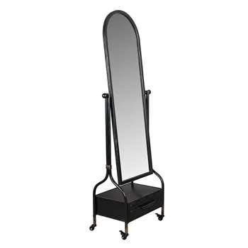 Dutchbone Gubo Mirror (H184 x W65 x D38cm)