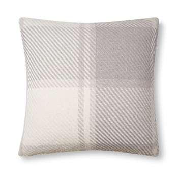 Dylan Steel Cushion