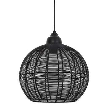 Earle Ceiling Lamp (H33 x W32 x D32cm)