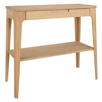 Ebbe Gehl for John Lewis Mira Console Table (Width 90cm)