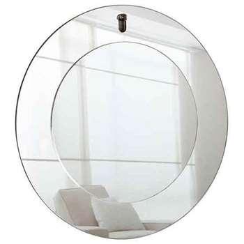 Echo Circular Mirror (80 x 80cm)