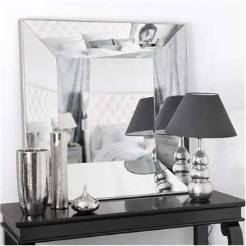 ECHO mirror H 100cm