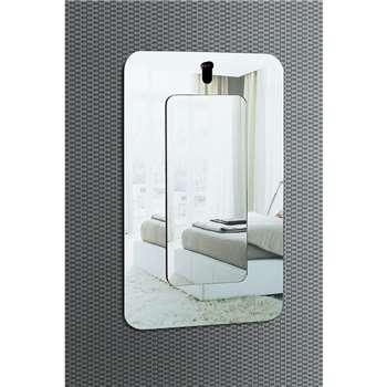 Echo Portrait  Mirror (80 x 50cm)