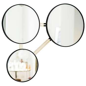 Edizioni ED032 Mirror (H90 x W80cm)