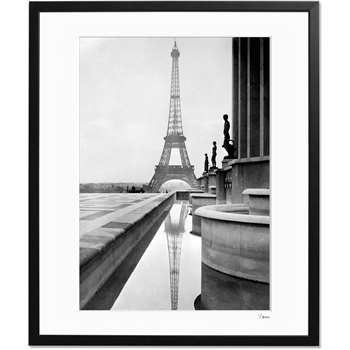 Eiffel Tower, 1938, Limited Edition (50 x 40cm)