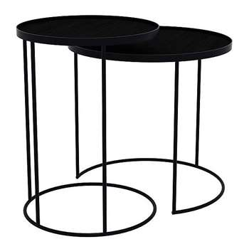 Embrace Side Table (H66 x W48 x D48cm)
