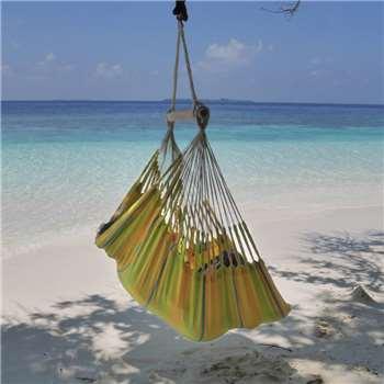 Emilyhannah Ltd Iguana Lemon Hanging Chair (105 x 140cm)