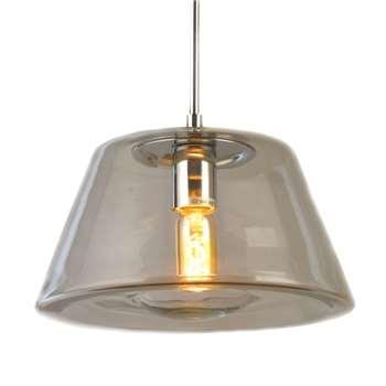 Enclose glass pendant (210 x 30cm)