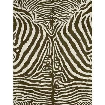 House of Hackney - Equus Zebra Wallpaper (300 x 135cm)
