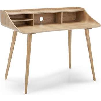 Esme Desk, Ash (94 x 120cm)