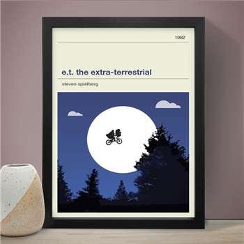ET Art Print