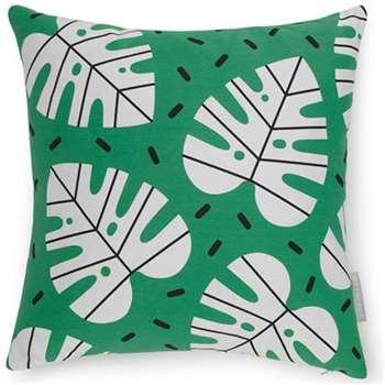 Evermade Monstera Cushion