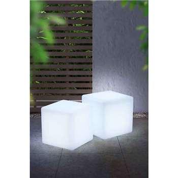 Exo Cube Light (40 x 40cm)