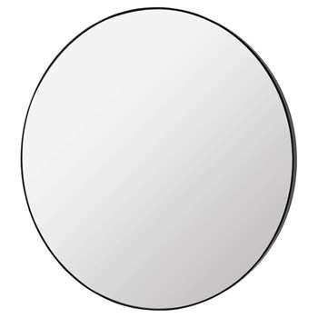 Extra Large Round Mirror (Diameter 110cm)