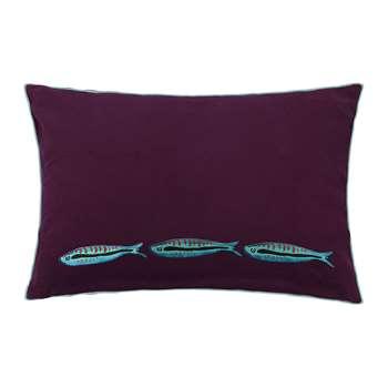 Fabienne Chapot - Sardine Cushion (H50 x W70cm)