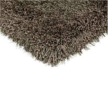 Falcona rug medium smoke (120 x 170cm)